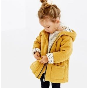 Zara 6-9mos jacket